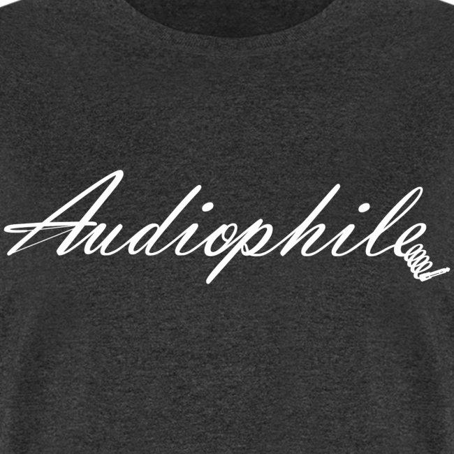 audiophile white