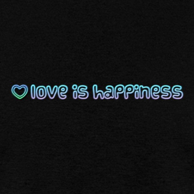 love it happiness