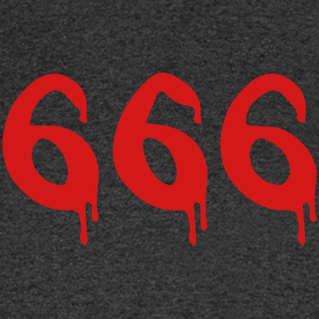 bloody 666