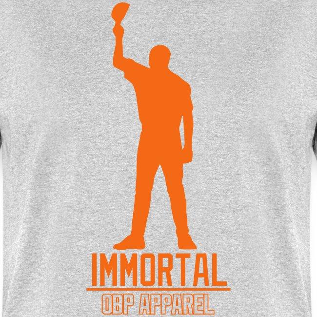immortal