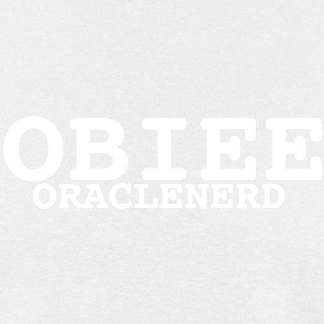 obiee oraclenerd