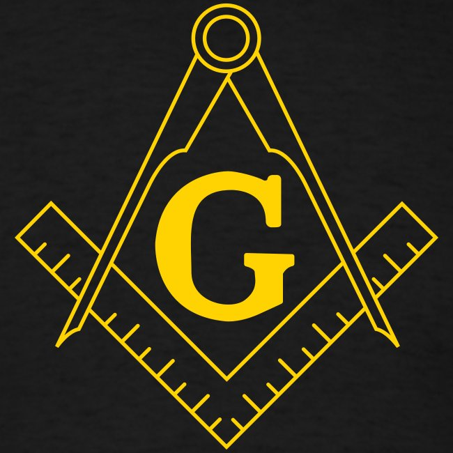 Freemasonry Square & Compass logo