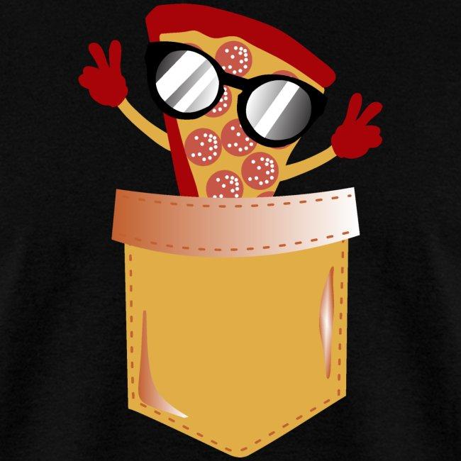Pizza Lover pocket