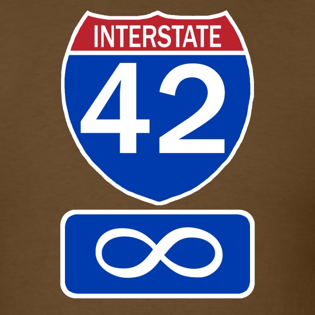 Interstate 42