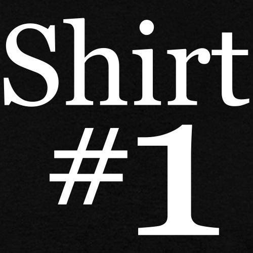 shirtn1 - Men's T-Shirt