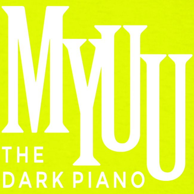 myuu Logo DarkPiano final