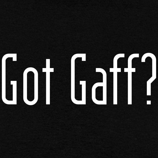 gotgaff