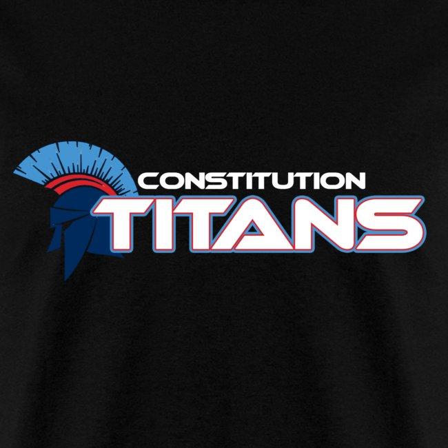 Constitution Titans WHT