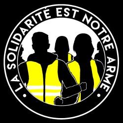 La solidarité est notre arme