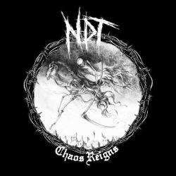 Nuclear Death Terror - Chaos reigns
