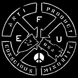 Anti-Product - Conscious minority