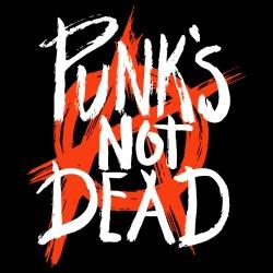 Punk\'s not dead