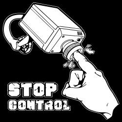 Stop control
