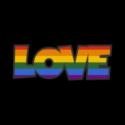 Love LGBTQ