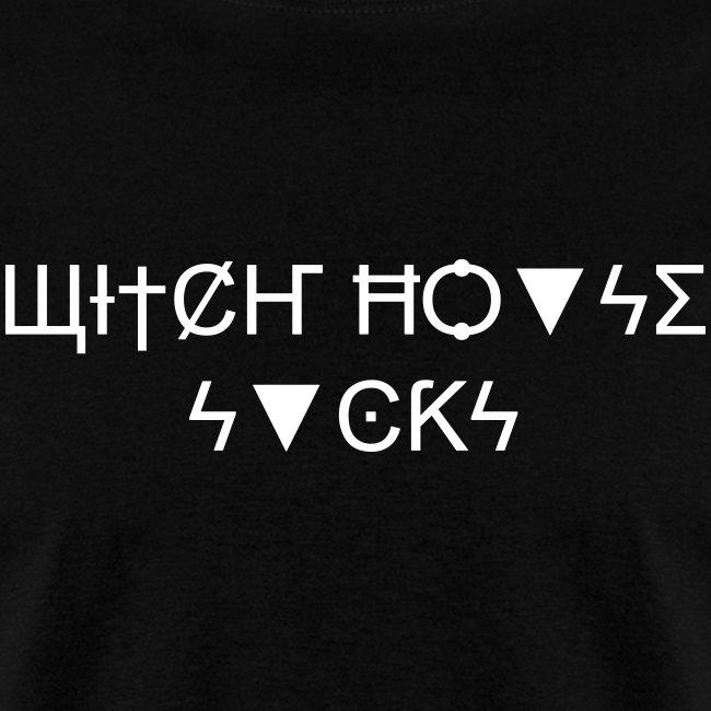 Witch House AK58