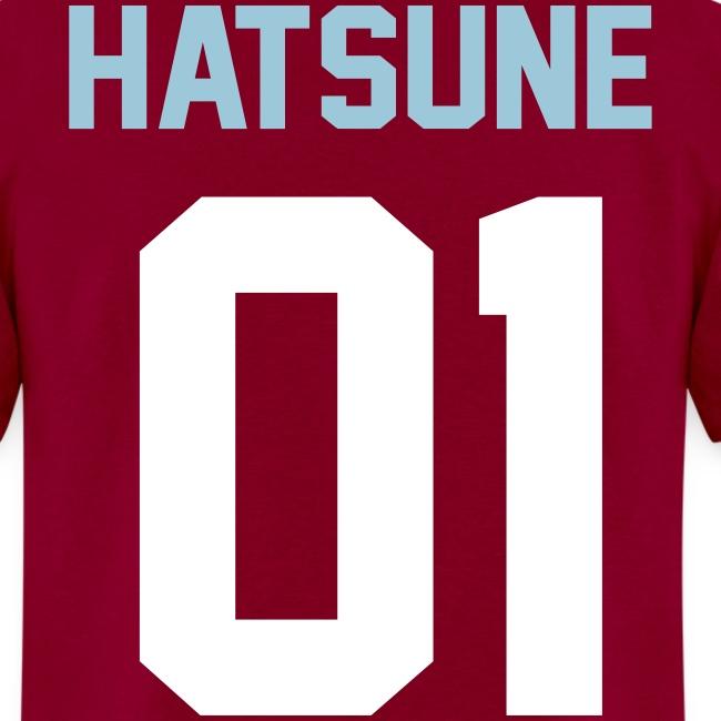 hatsune