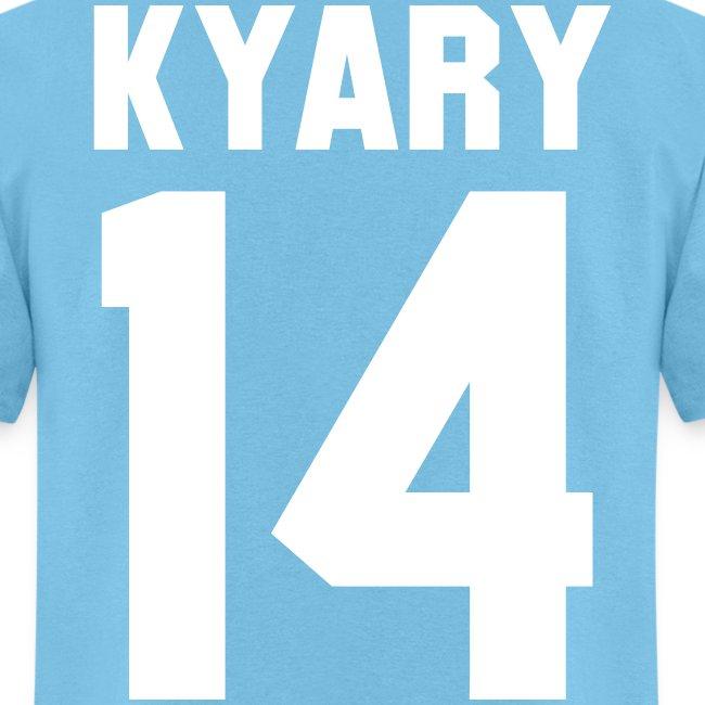kyary