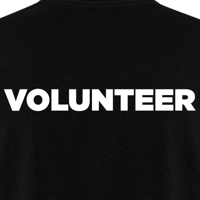 EHFB Volunteer Shirt