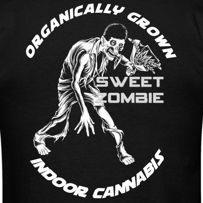 sweet zombieblack