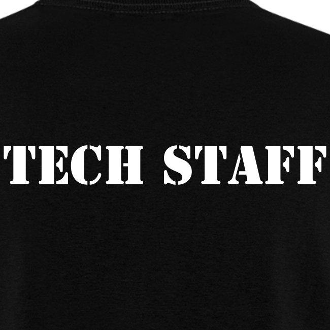 Tech Staff