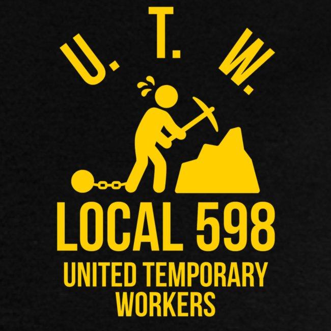 UTW Front