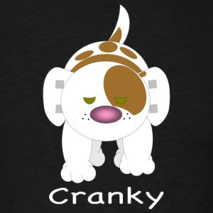 Hazey Cranky - Men's T-Shirt