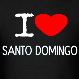 santo domingo men