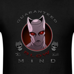 She's a Killer Queen - Men's T-Shirt