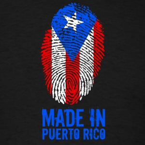 Made In Puerto Rico - Men's T-Shirt