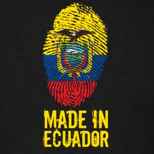 Made In Ecuador - Men's T-Shirt