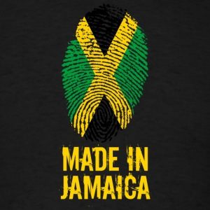 Made In Jamaica - Men's T-Shirt
