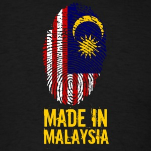 Made In Malaysia - Men's T-Shirt