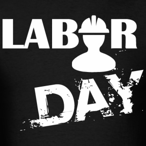 Labor Day Celebration - Men's T-Shirt