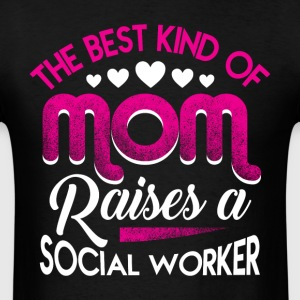 The Best Kind Of Mom T Shirt - Men's T-Shirt