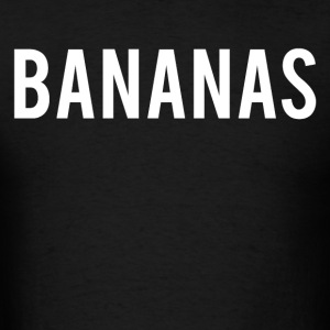 Bananas - Men's T-Shirt