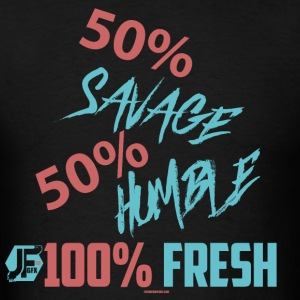 Savage Humble - Men's T-Shirt