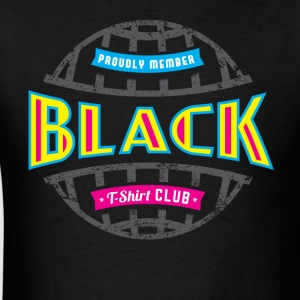 BLK CLUB - Men's T-Shirt