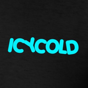 Icy cold - Men's T-Shirt