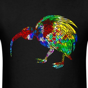 Kiwi Bird Shirts - Men's T-Shirt