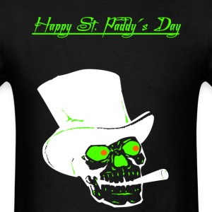 Happy St. Paddy´s Day - Men's T-Shirt