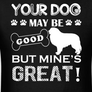 Great Pyrenees Shirt - Men's T-Shirt