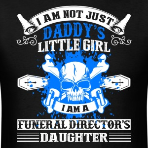 Funeral Director Daughter Shirt - Men's T-Shirt