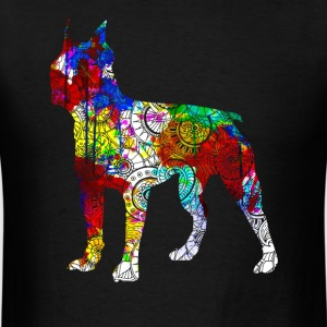 Boston Terrier Shirts - Men's T-Shirt