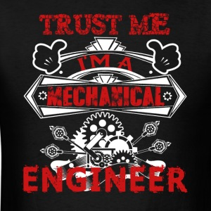 Mechanical Engineer Shirt - Men's T-Shirt