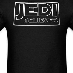 JEDI BELIEVER - Men's T-Shirt
