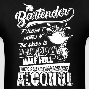 Bartender Shirts - Men's T-Shirt