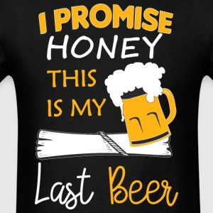 Funny Beer T Shirts | Custom Funny Beer Clothing - Men's T-Shirt