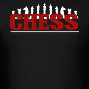 Chess Shirts - Men's T-Shirt