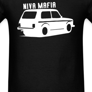 Niva Mafia - Men's T-Shirt
