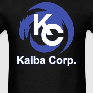 Kaiba Corp Uniform - Men's T-Shirt
